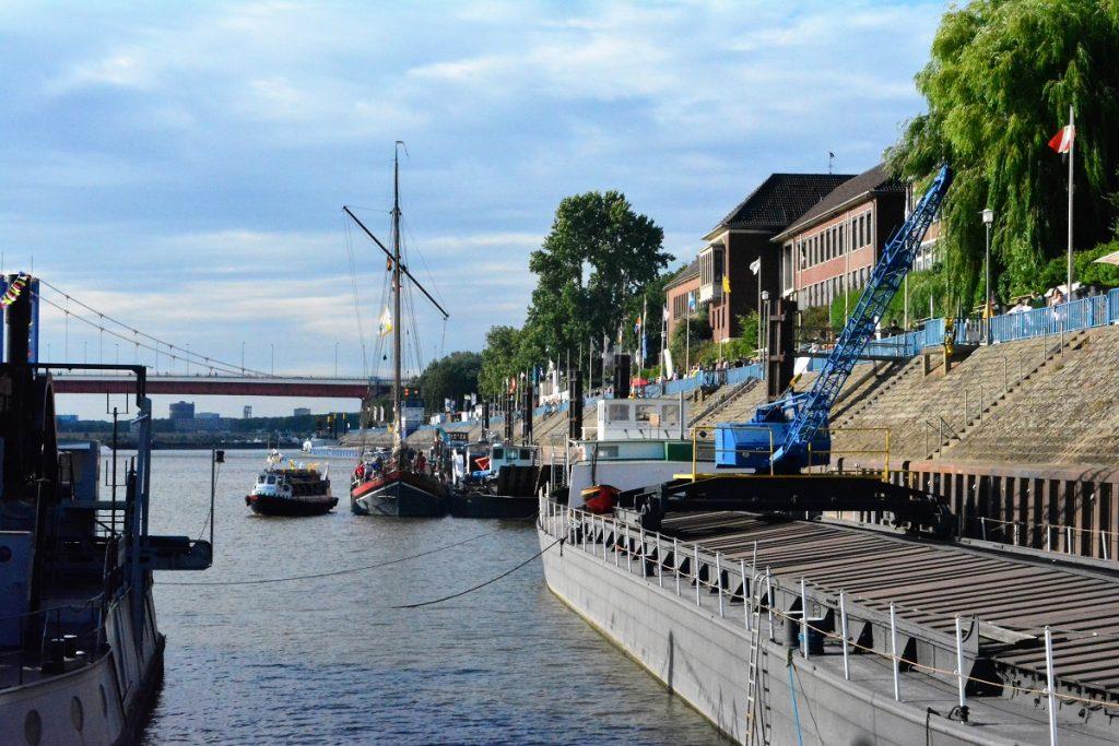 Ruhrorter Hafenfest