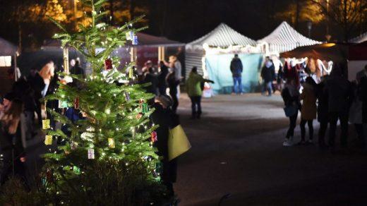 Weihnachtsmärkte in Dinslaken