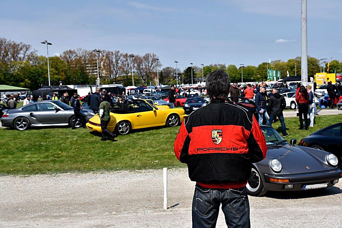 Porschetreffen