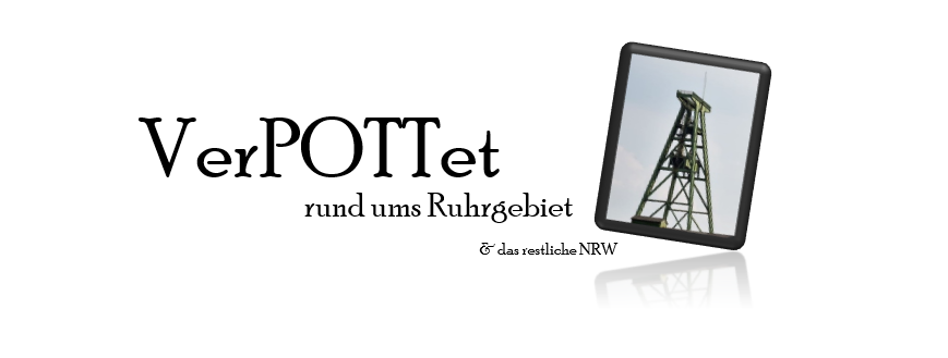 Blogger Ruhrgebiet