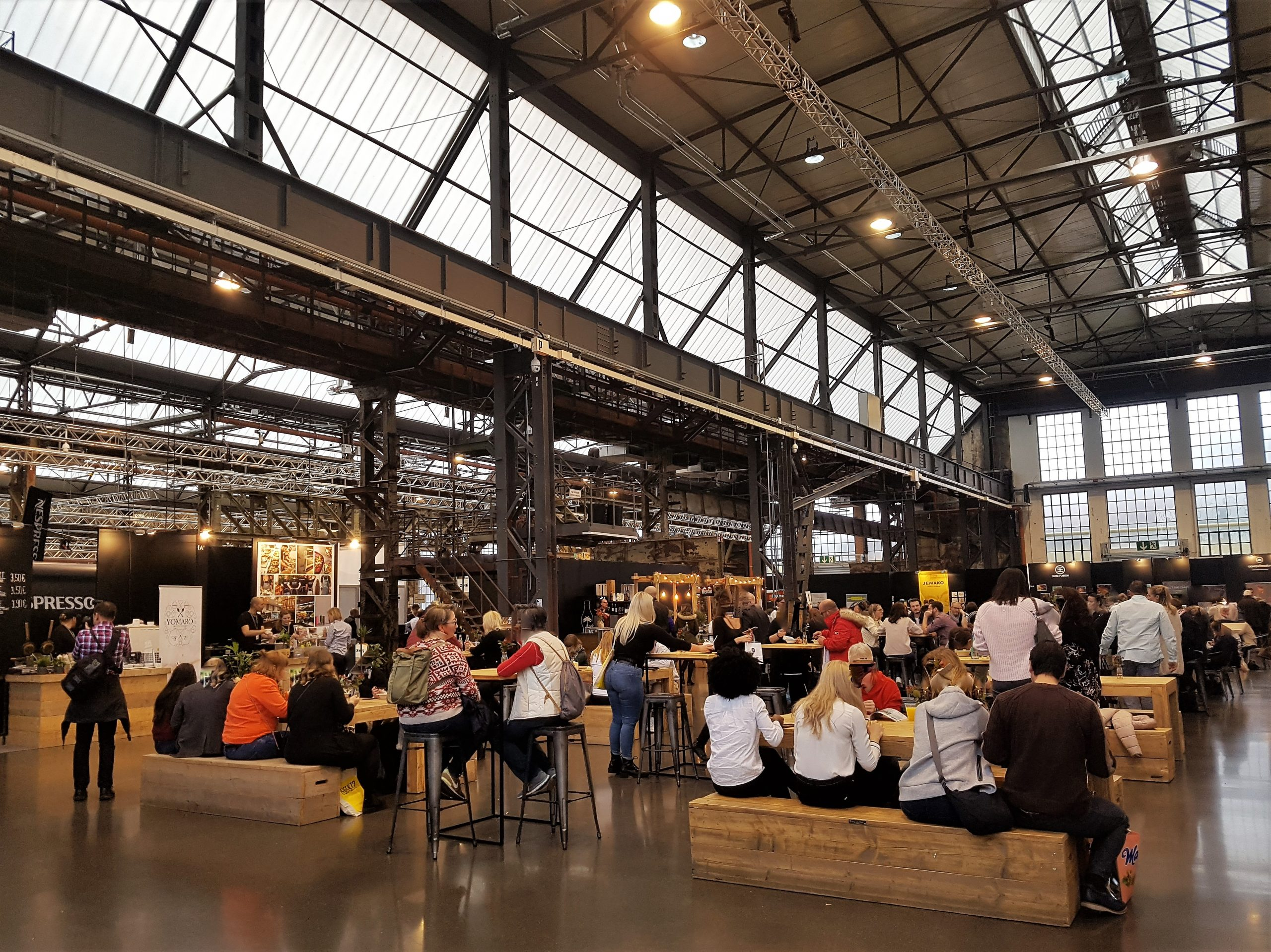Eat And Style Düsseldorf 2021