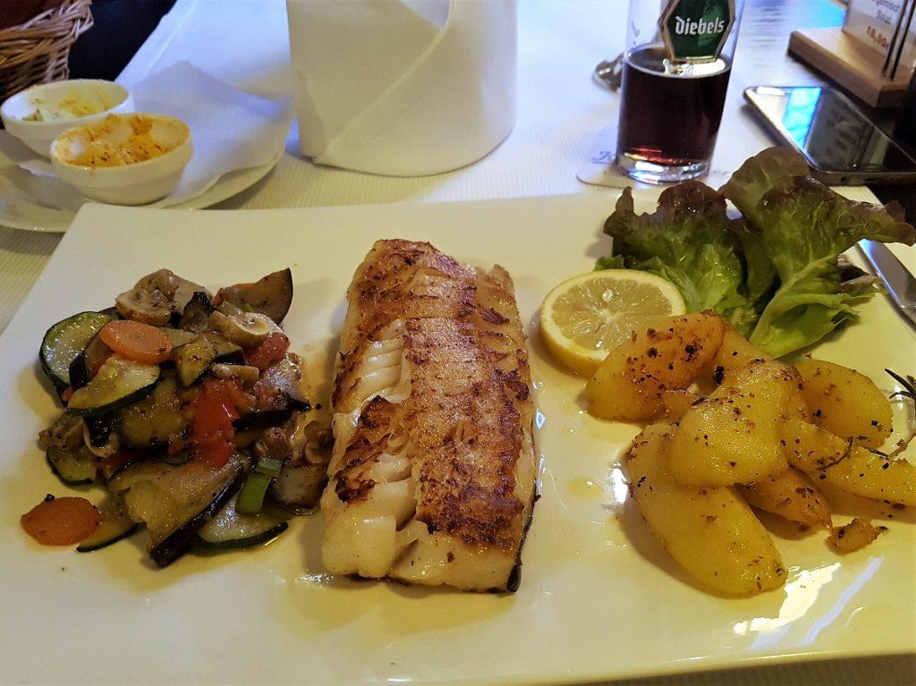 Restaurant Doppeladler