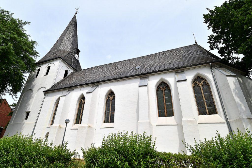 Dorfkirche Hiesfeld