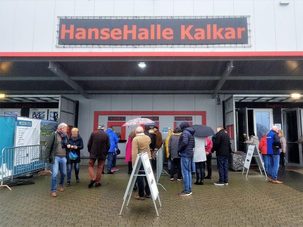 Touristikmesse Niederrhein