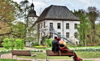 Wasserschloss Haus Voerde