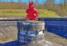 Roter Hase