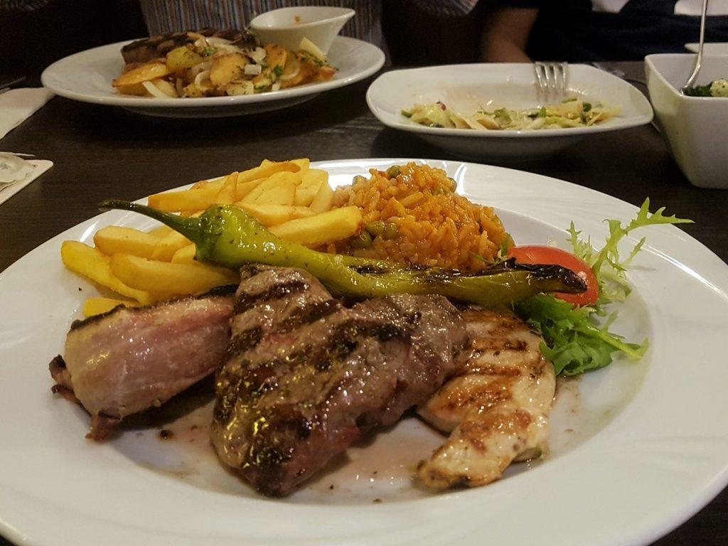 Drago - Steakhaus
