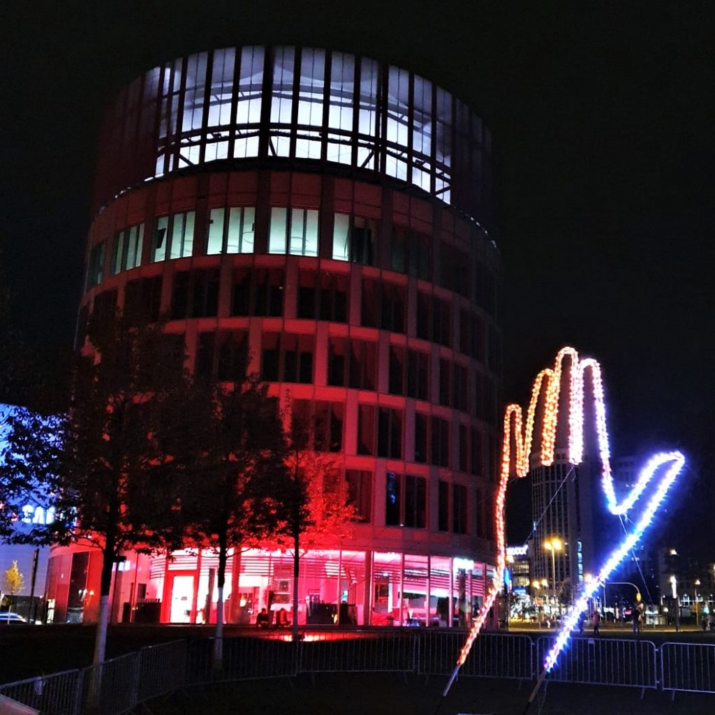 Essen Light Festival 2020