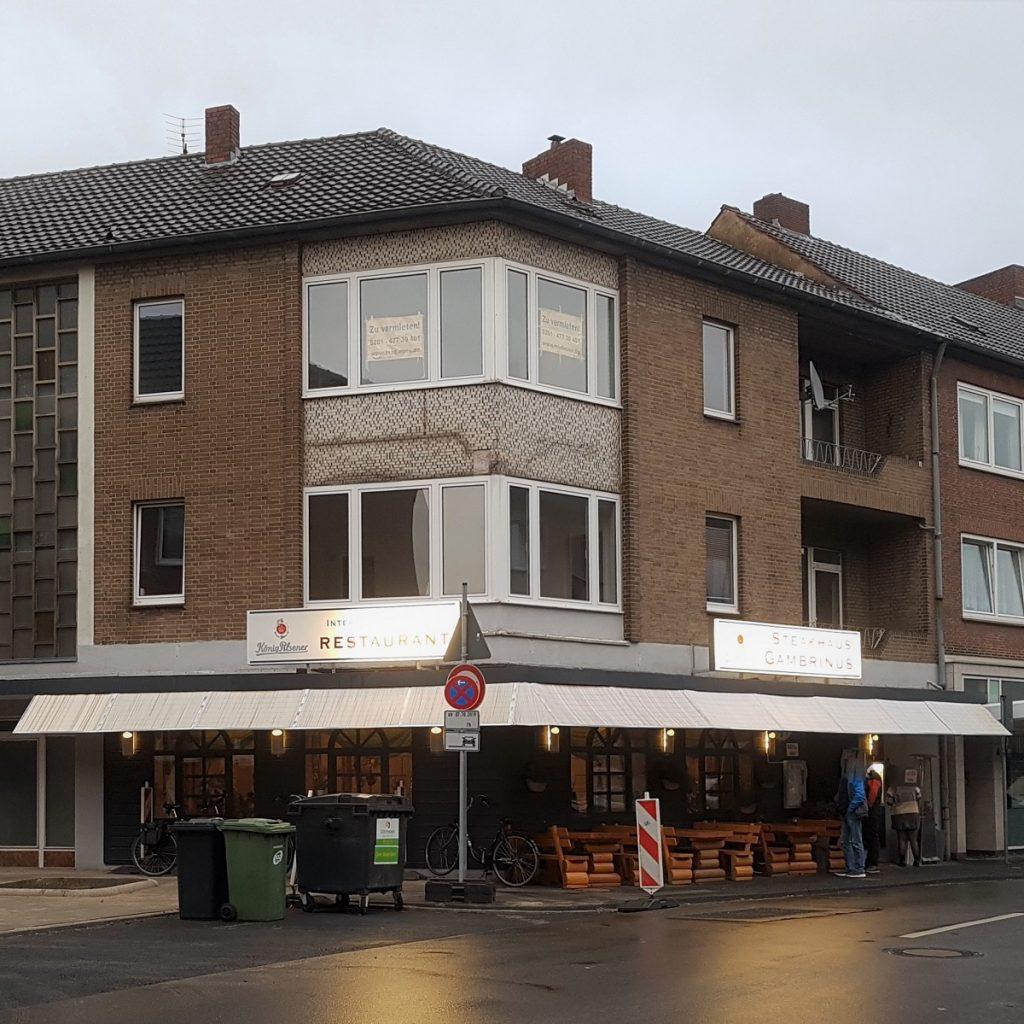 Steakhaus Gambrinus