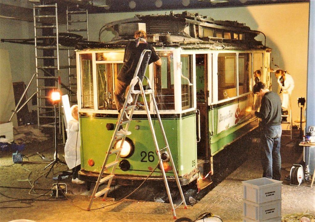 Museum Strom und Leben in Recklinghausen