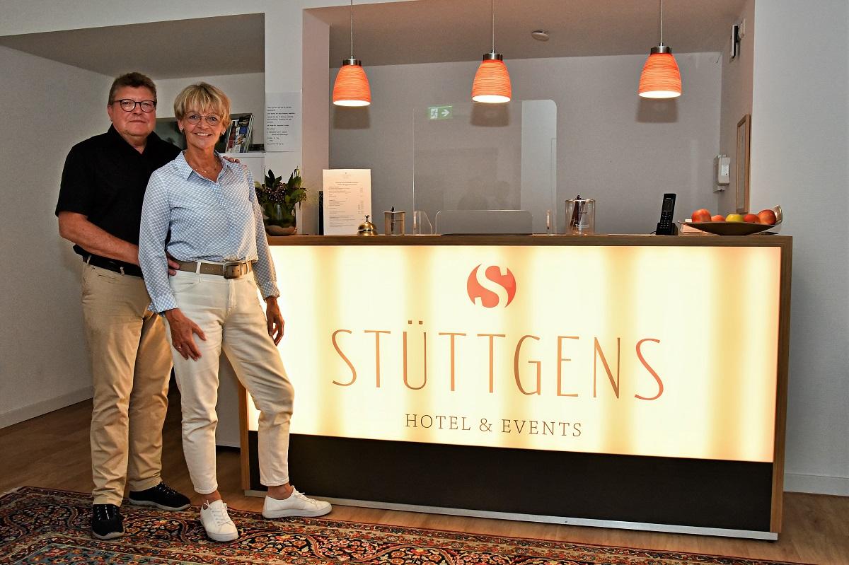 Hotel Stüttgens