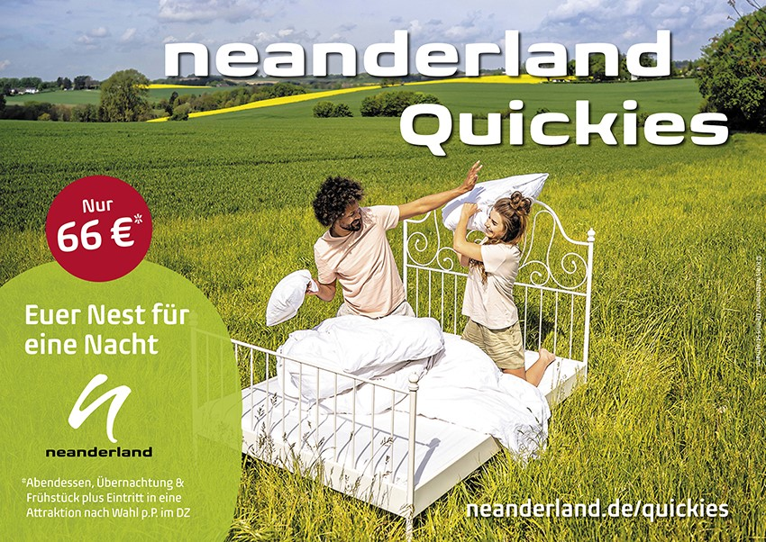 neanderland Quickies